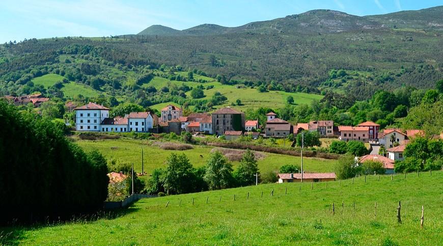 Hotel casa junco el peral colombres asturias - Casa junco colombres ...