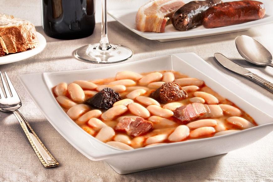 Disfruta de la rica gastronomía asturiana en Restaurante Casa Junco
