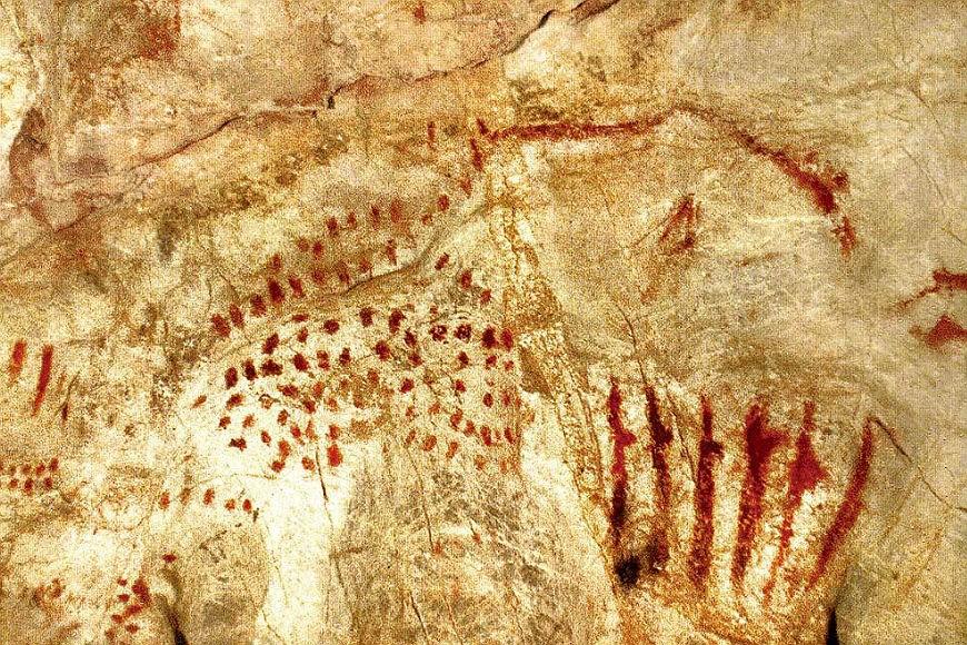 La Cueva de El Pindal, declarada Patrimonio de la Humanidad por la Unesco